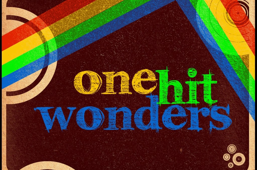 One Hit Wonder (part 3 of a our Advent Expecting series)