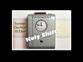 The Early Shift – Holy Shift #1