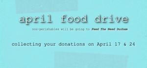 food drive april.001