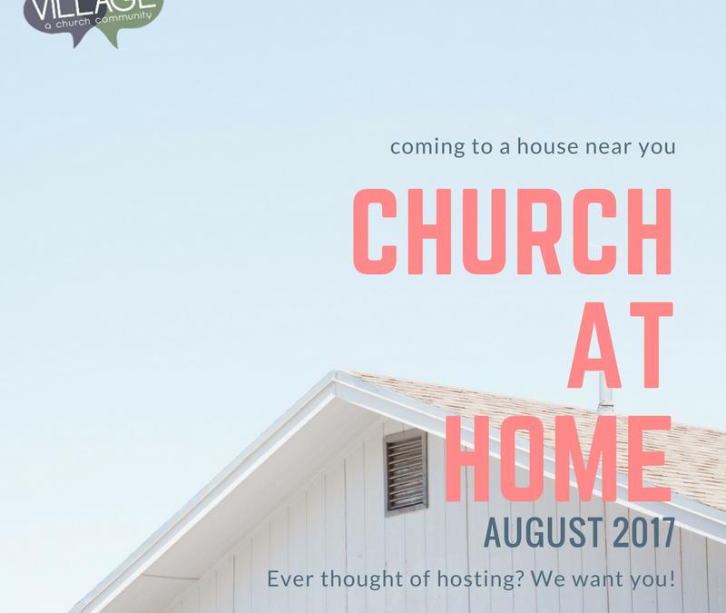 Church@Home