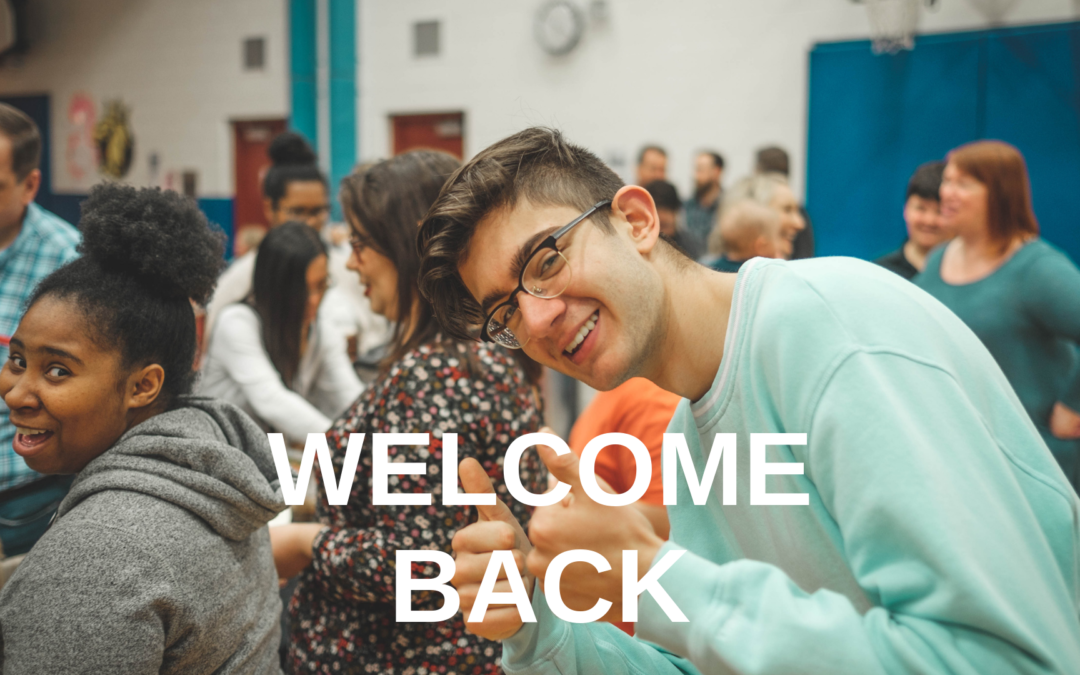 Welcome Back! Fall Launch | The Village