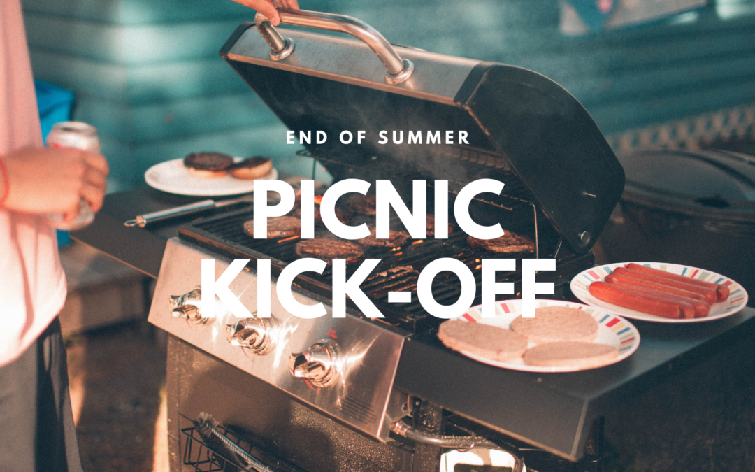 End of Summer – Picnic Kick-Off